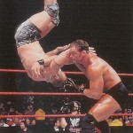Shawn Stasiak WWE wrestler