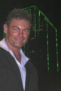 Shawn Stasiak Dallas