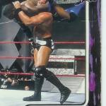Shawn Stasiak WWE - Meat