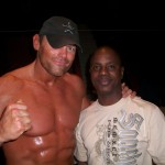 Photos Of Shawn Stasiak With Fans